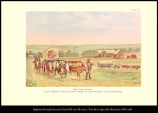[Rock Creek Station. A spot in Nebraska linked with Fremont and Kit Carson, the Pony Express and...