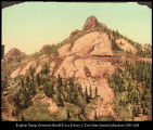 The Devil's Slide Colorado,  1901,  #53144