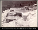[Yellowstone, mineral springs].