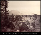 Long's Peak from Estes Park, [Colorado], #1025
