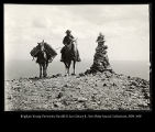 [Mount Washburn, Yellowstone National Park, Wyoming, 1871]
