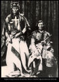 Dull Knife and Little Wolf,  Northern Cheyenne