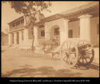 India.  Tuticorin.  Old Portugese House.  #279
