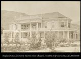 [Broadmoor Casino Opened 1891]