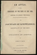 An appeal to the inhabitants of the State of New York : letter to Queen Victoria (reprinted from...