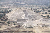 [Teotihuacan, Pyramid of the Moon]