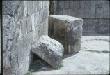 [Chichen Itza, Stone Blocks]