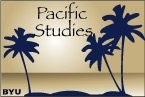 Title Page, Pacific Studies. Vol....