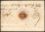 1597-04-21 second letter to the Corregidor de las Cuatro Villas de la Costa de la Mar
