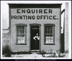 [Enquirer Printing Office]