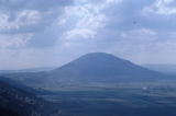 Mount Tabor and Jezreel Valley