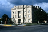 Richmond Courthouse and Public Square