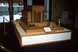 Model of Solomon's Temple