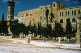 Omariyye Boys School (Site of Antonia Fortress)