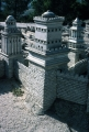 Model City--Herod's Towers