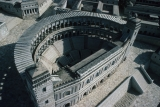 Model City--Roman Theater