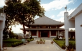 Japanese Buddhist Temple