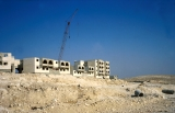 New Israeli Settlement in Judean Desert