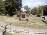 Troost Park Monument