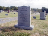 William E. McLellin Grave