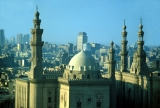 Part of Modern Cairo