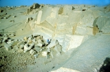 Aswan Pharaonic Granite Quarries