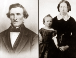 Heber J. Grant and His Parents