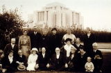 Alberta Temple Dedication