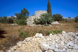 Isaiah 5: Watchtower in Samaria