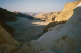 Ancient Trail Through Sinai