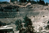 Amman, Roman Theater