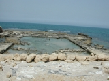 Palace Swimming Pool at Caesarea