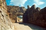 Mycenae: Lion's Gate