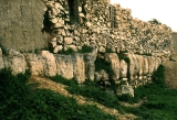 Aqueduct from Solomon's Pools to Jerusalem