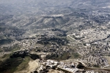 Jerusalem, Bethlehem, and Bethany, Aerial View