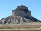 Dome Rock, Nebraska