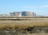 Scott's Bluff, Nebraska