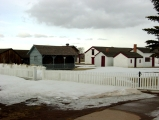 Fort Bridger, Wyoming