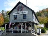 Village Store, Tunbridge, Vermont