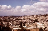 Nazareth from the Ground