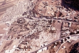 Ancient Shechem, Aerial View