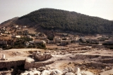 Shechem and Mount Gerizim