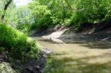 Shoal Creek, Caldwell County, Missouri