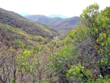 Mormon Pioneer Trail, Big Mountain to Little Mountain