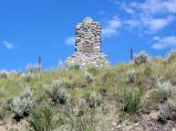 Fort Lemhi site