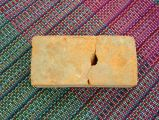 Brick from Nauvoo Temple