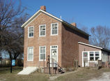 Jonathan C. Wright Nauvoo, Illinois home