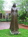 Monument to Women, Nauvoo Illinois