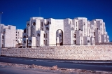 New Housing in Modern Jerusalem