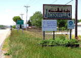 Zion's Camp - Jacksonville, Illinois